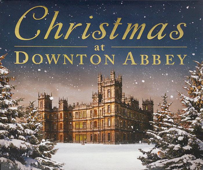 Christmas At Downton Abbey (2 CD)