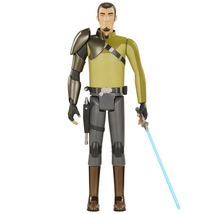Фигурка Big Figures Звездные Войны: Повстанцы. Кэнан, 45 см