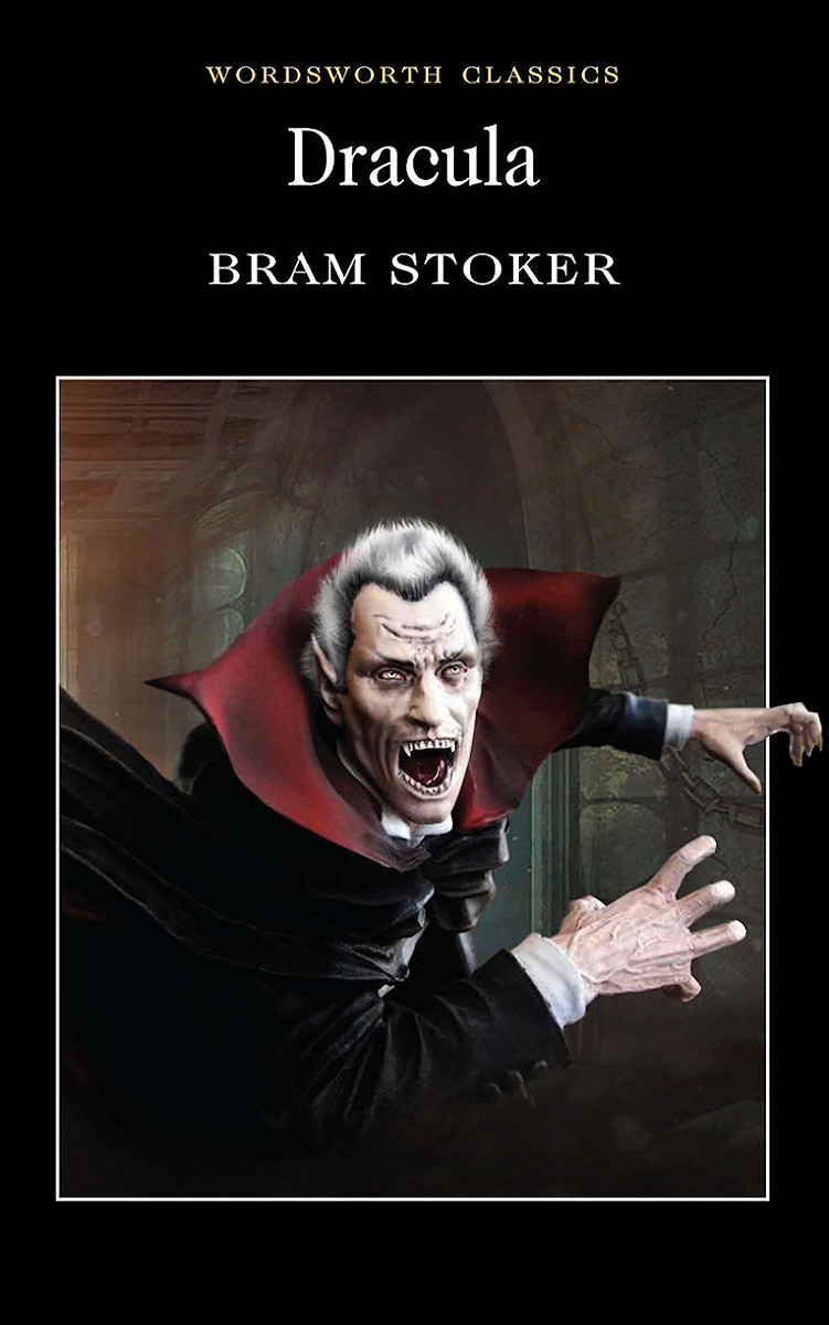 Dracula bodies the whole blood pumping story