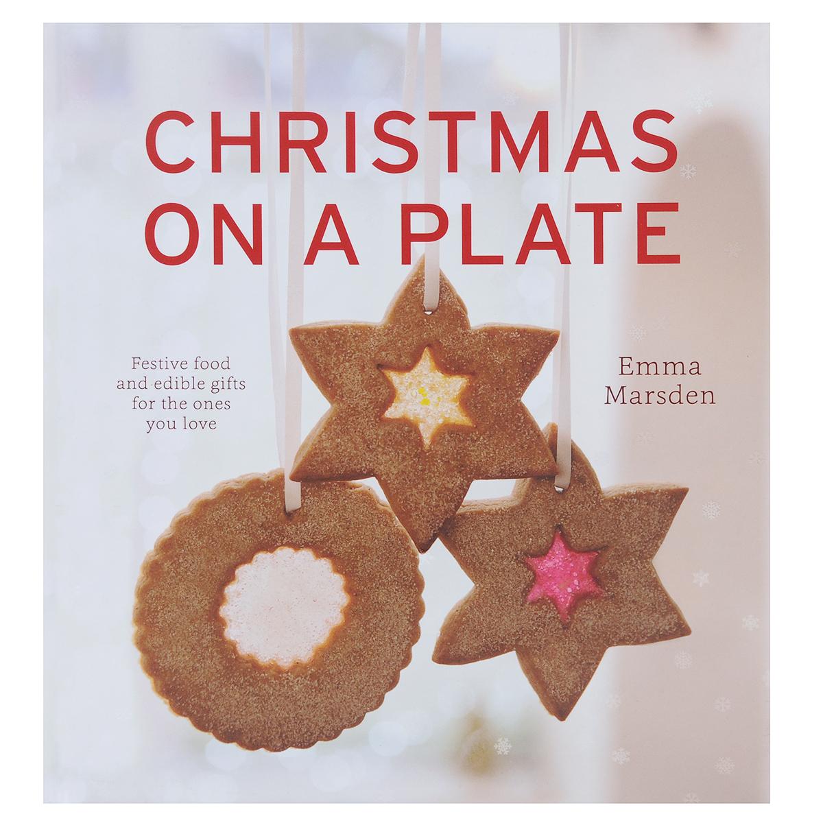 Christmas on a Plate a christmas carol and other christmas writings