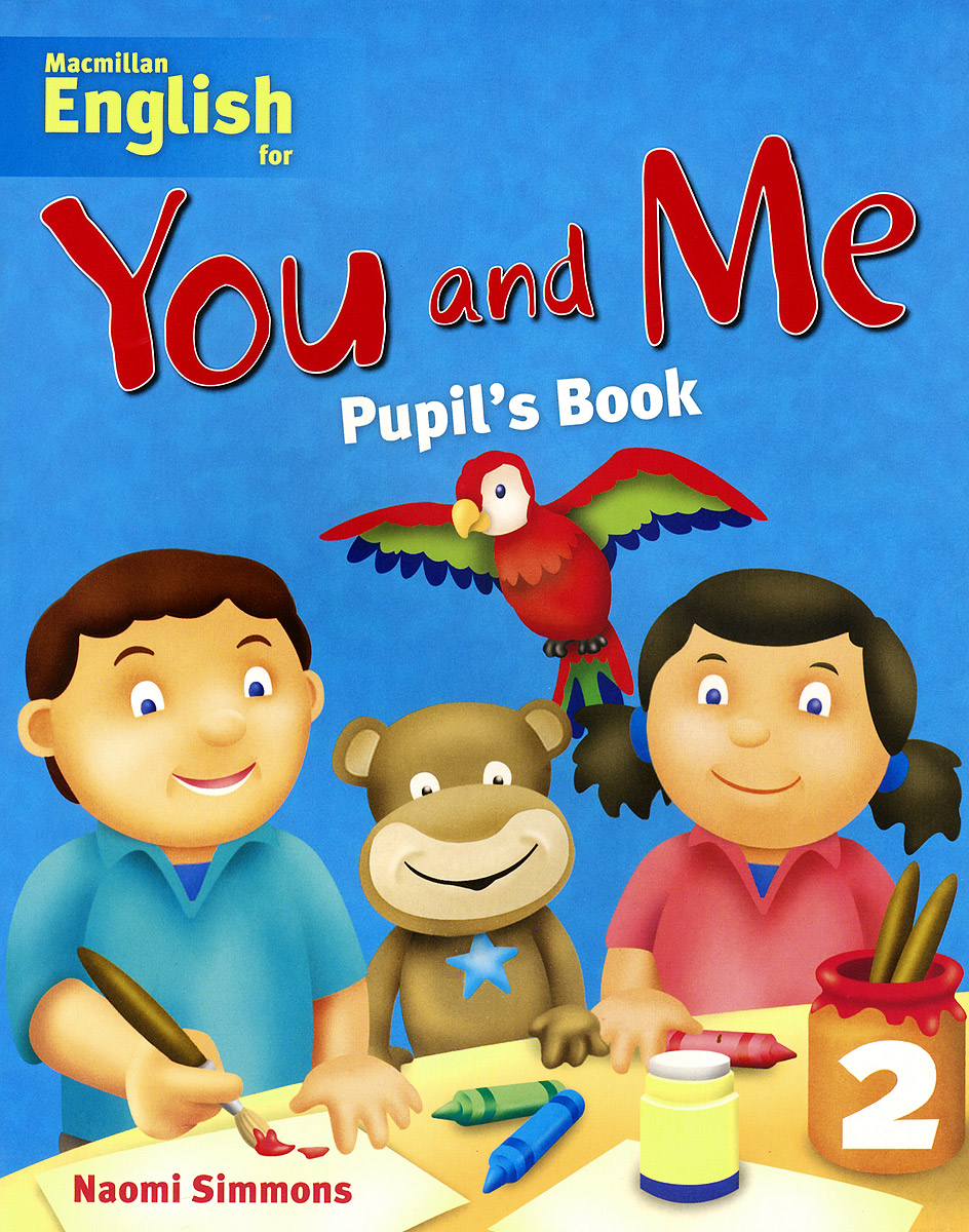 Macmillan English for You and Me: Level 2: Pupils's book can t you sleep little bear libros infantiles original english books cuentos infantiles educativos children kids picture book