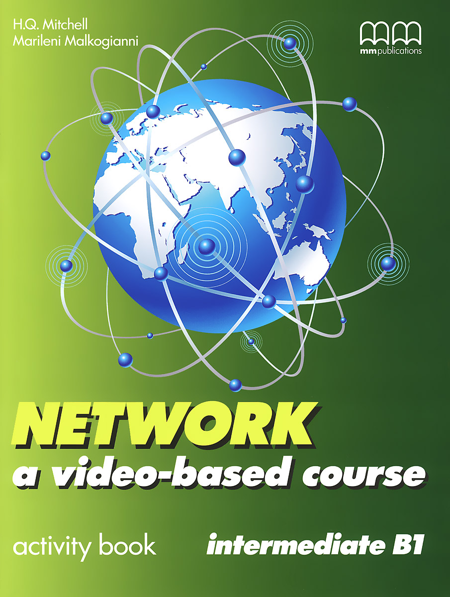 Network: Intermediate: A Video-based Course network elementary a video based course dvd