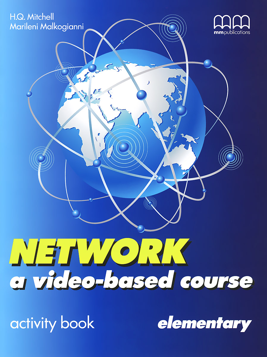 Network: Elementary: A Video-based Course network elementary a video based course dvd