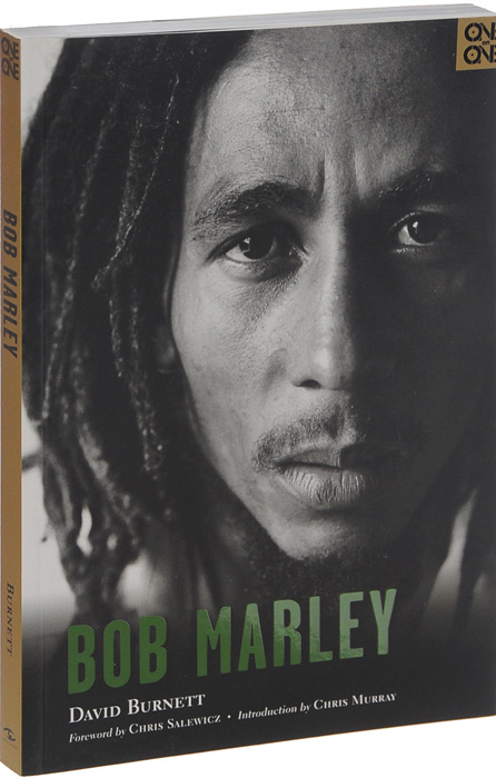 Bob Marley david burnett bob marley