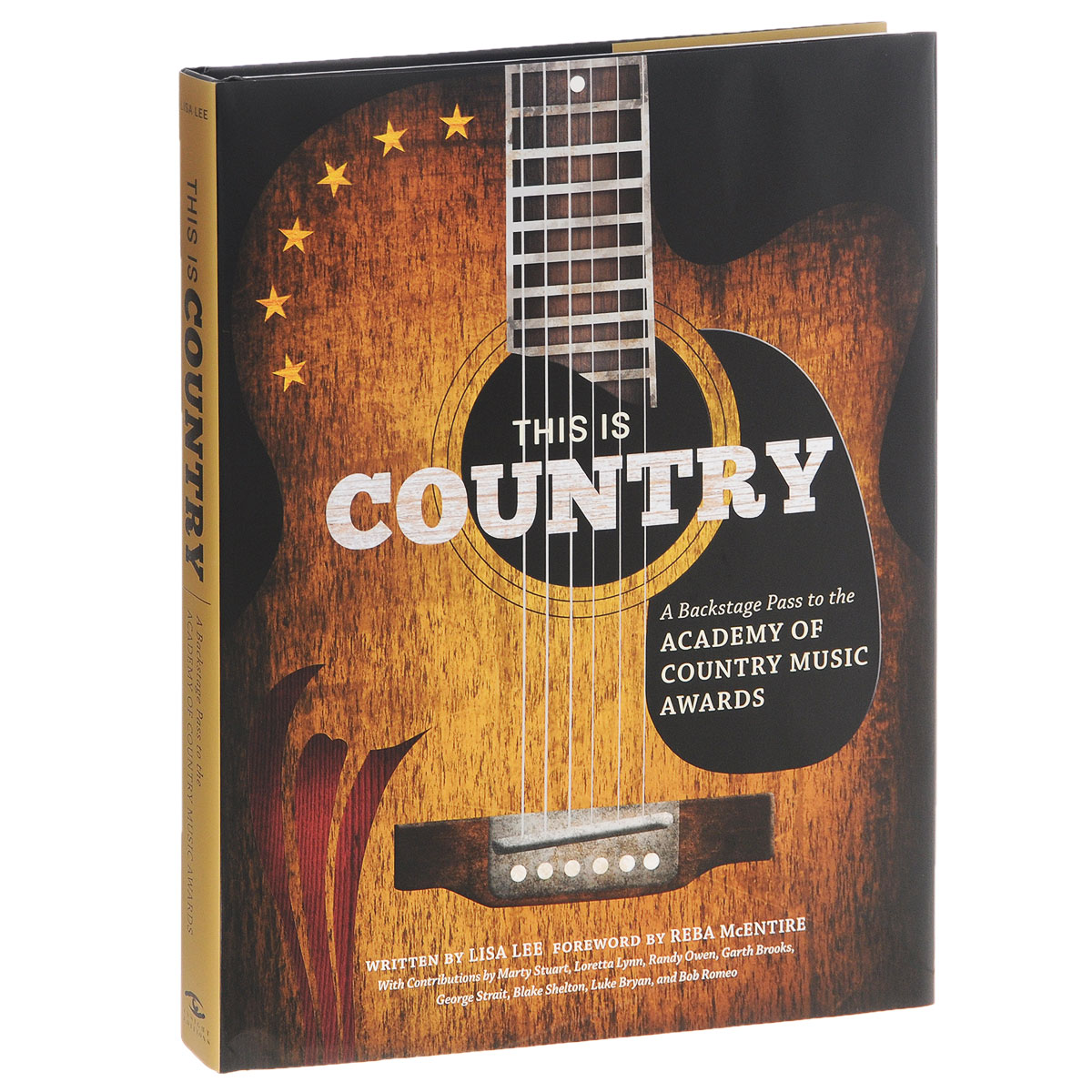 This is Country: A Backstage Pass to the Academy of Country Music Awards the custom of the country