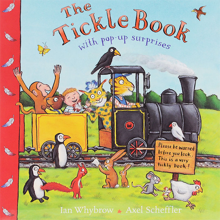 The Tickle Book animal traction in the fadama