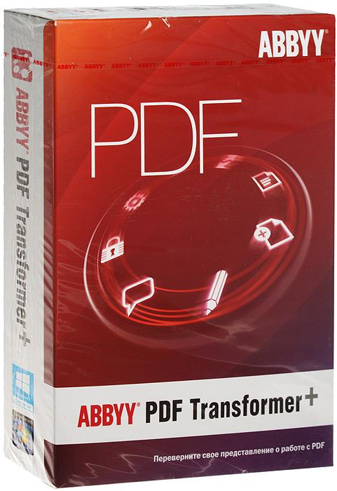 ABBYY PDF Transformer+ Full