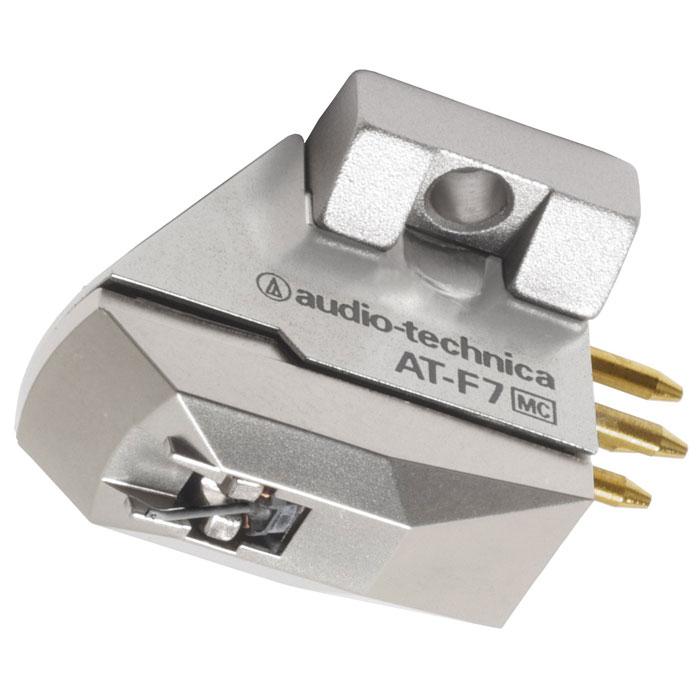 Audio-Technica AT-F7 головка звукоснимателя