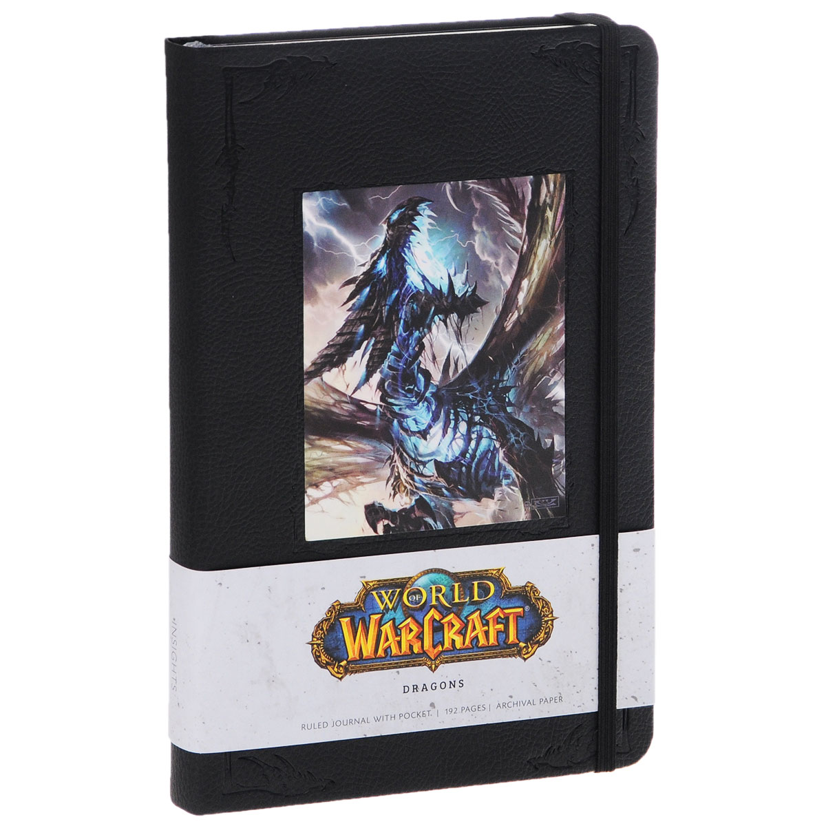 World of Warcraft Dragons Journal this globalizing world