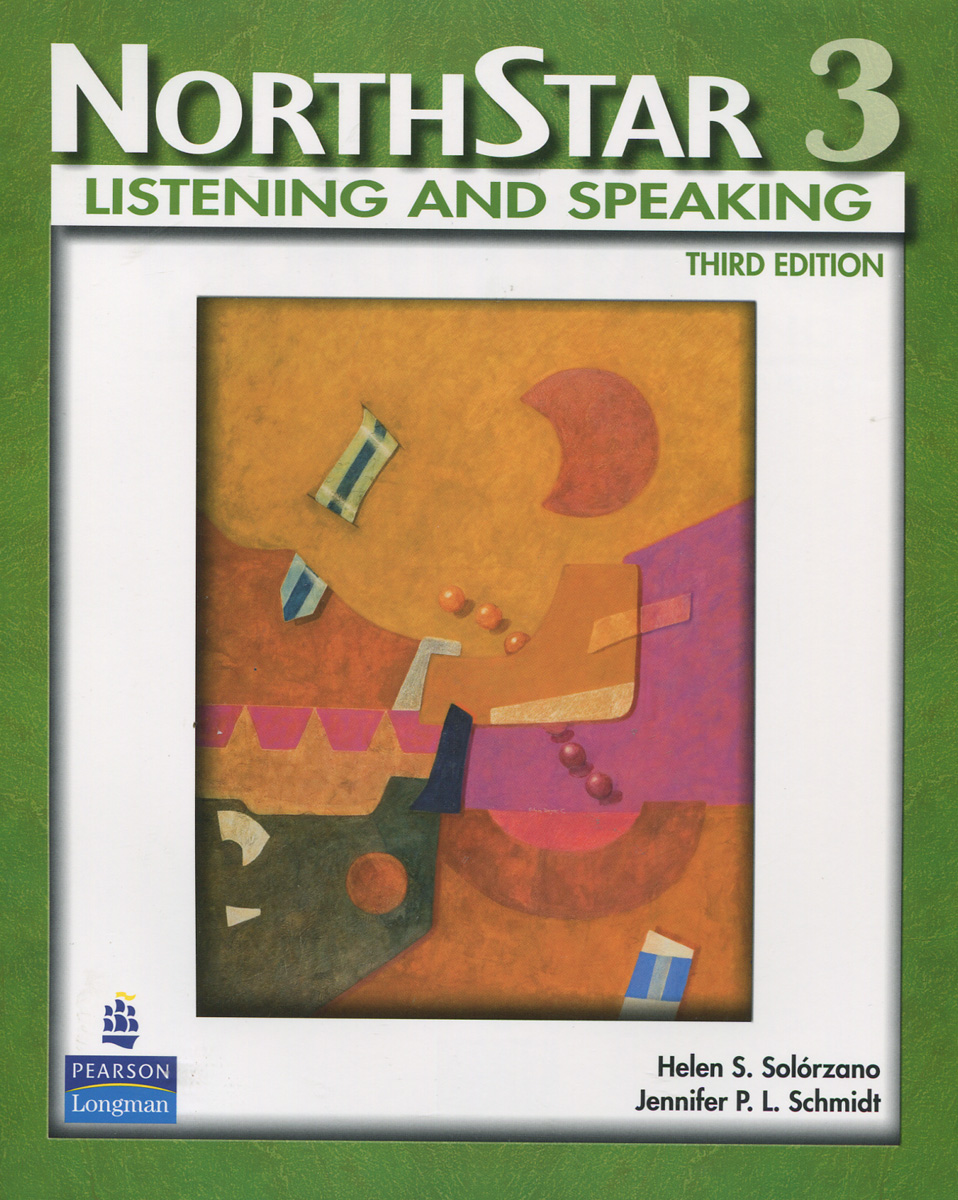 NorthStar 3: Listening and Speaking northstar listening and speaking level 4 teacher's manual and achievment tests cd