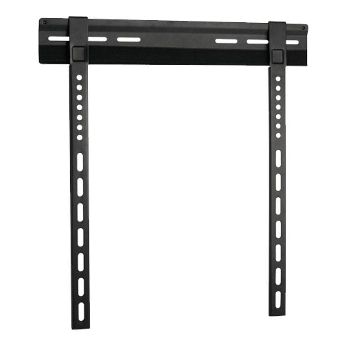 Arm Media PT-7, Black настенный кронштейн для ТВ186953Arm Media PT-7 - ультратонкий настенный кронштейн для LCD/LED телевизоров и плазменных панелей с диагональю 32-55 дюймов и весом до 55 кг.