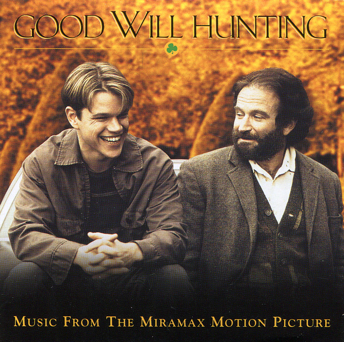Music From The Miramax Motion Picture. Good Will Hunting