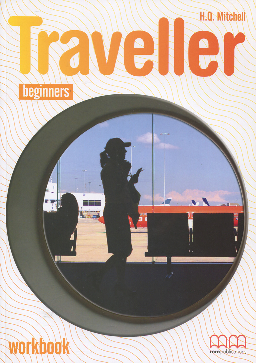 Traveller: Beginner: Workbook