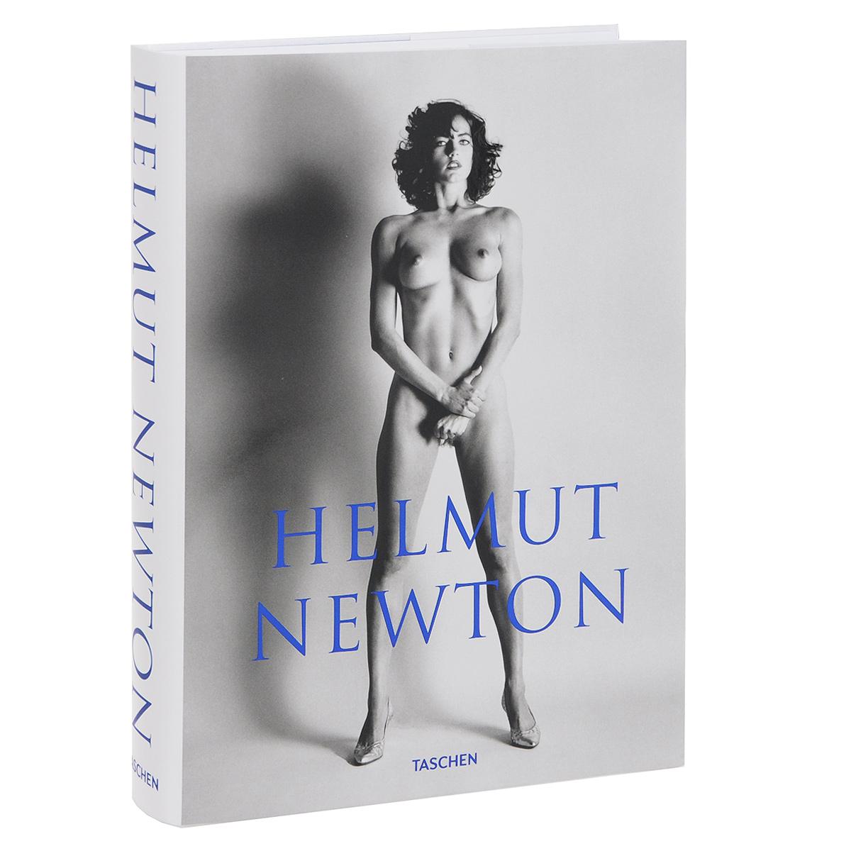 Helmut Newton: Sumo