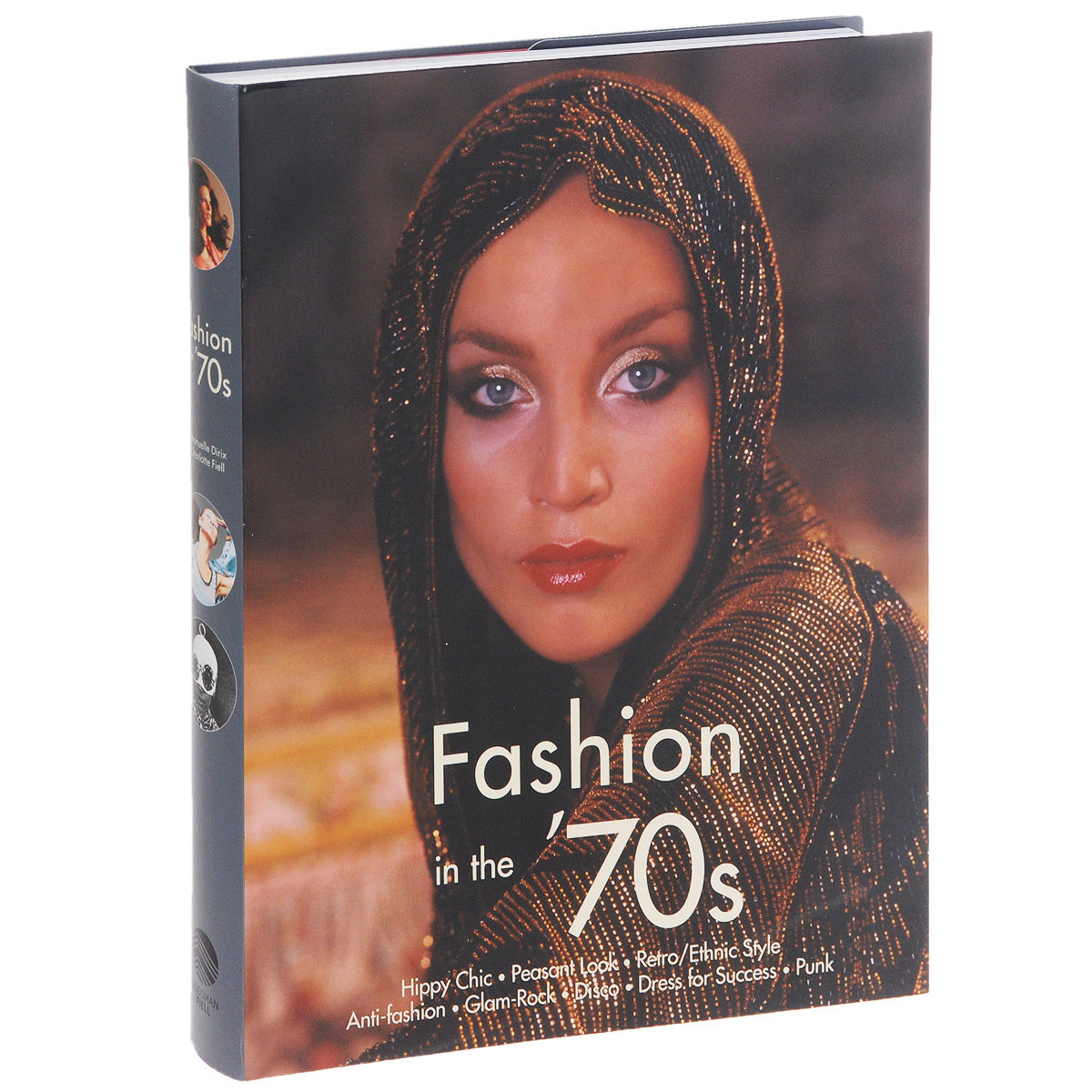 Fashion in the '70s: The Definitive Sourcebook joseph sociology for everyone non–net