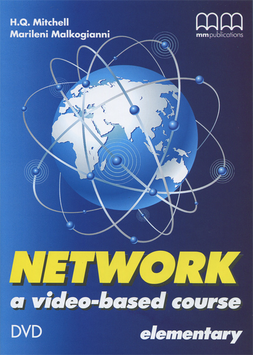 Network: Elementary: A Video-based Course DVD аксессуары для ибп apc pwr cord locking c19 to c20 ap9892