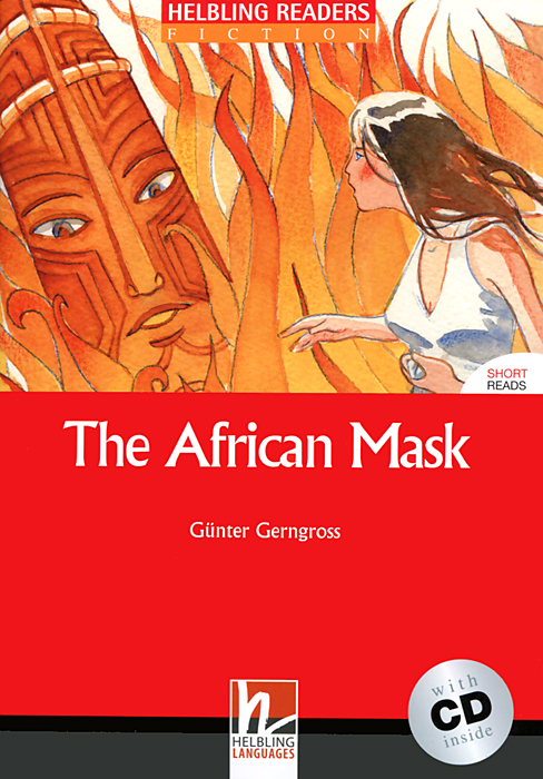 The African Mask: Level 2 (+ CD)