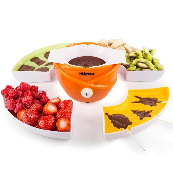 Tristar CF-1604 фондю шоколадное - Техника для вечеринок