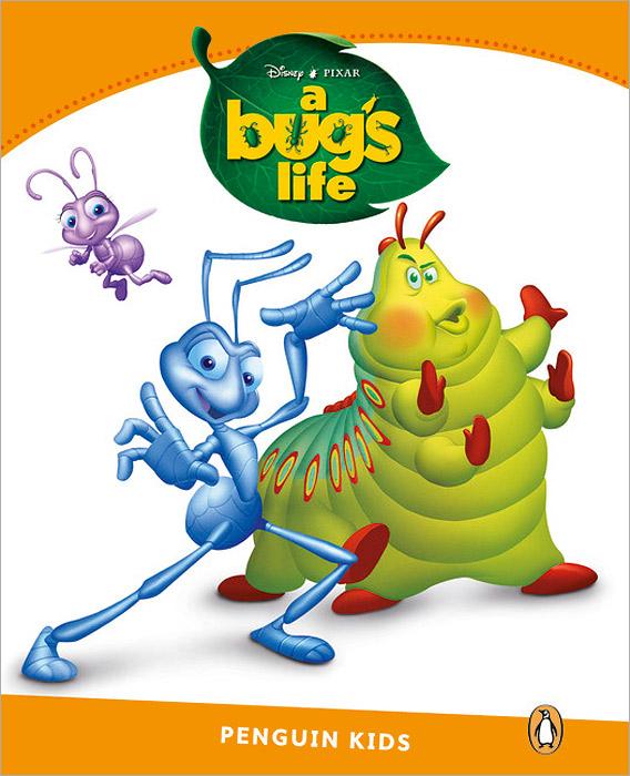 A Bug's Life: Level 3 bigger than a bread box