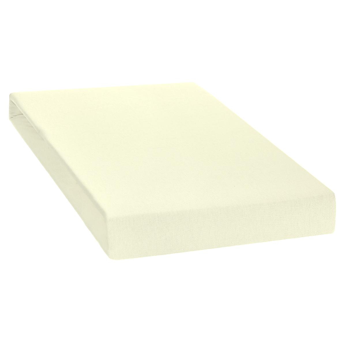 Простыня на резинке Tete-a-Tete, цвет: лимон, 180 см х 200 смТ-ПР-6010Однотонная простыня на резинке Tete-a-Tete выполнена из натурального хлопка. Высочайшее качество материала гарантирует безопасность не только взрослых, но и самых маленьких членов семьи. Простынягармонично впишется в интерьер вашего дома и создаст атмосферу уюта и комфорта. Особенности коллекции Tete-a-Tete: - выдерживает более 100 стирок практически без изменения внешнего вида, - модные цвета и стойкие оттенки, - минимальная усадка, - надежные резинки и износостойкая ткань, - безупречное качество, - гиппоаллергенно. Коллекция Tete-a-Tete специально создана для практичных людей, которые ценят качество и долговечность вещей, окружают своих близких теплотой и заботой. Высота до 25 см.