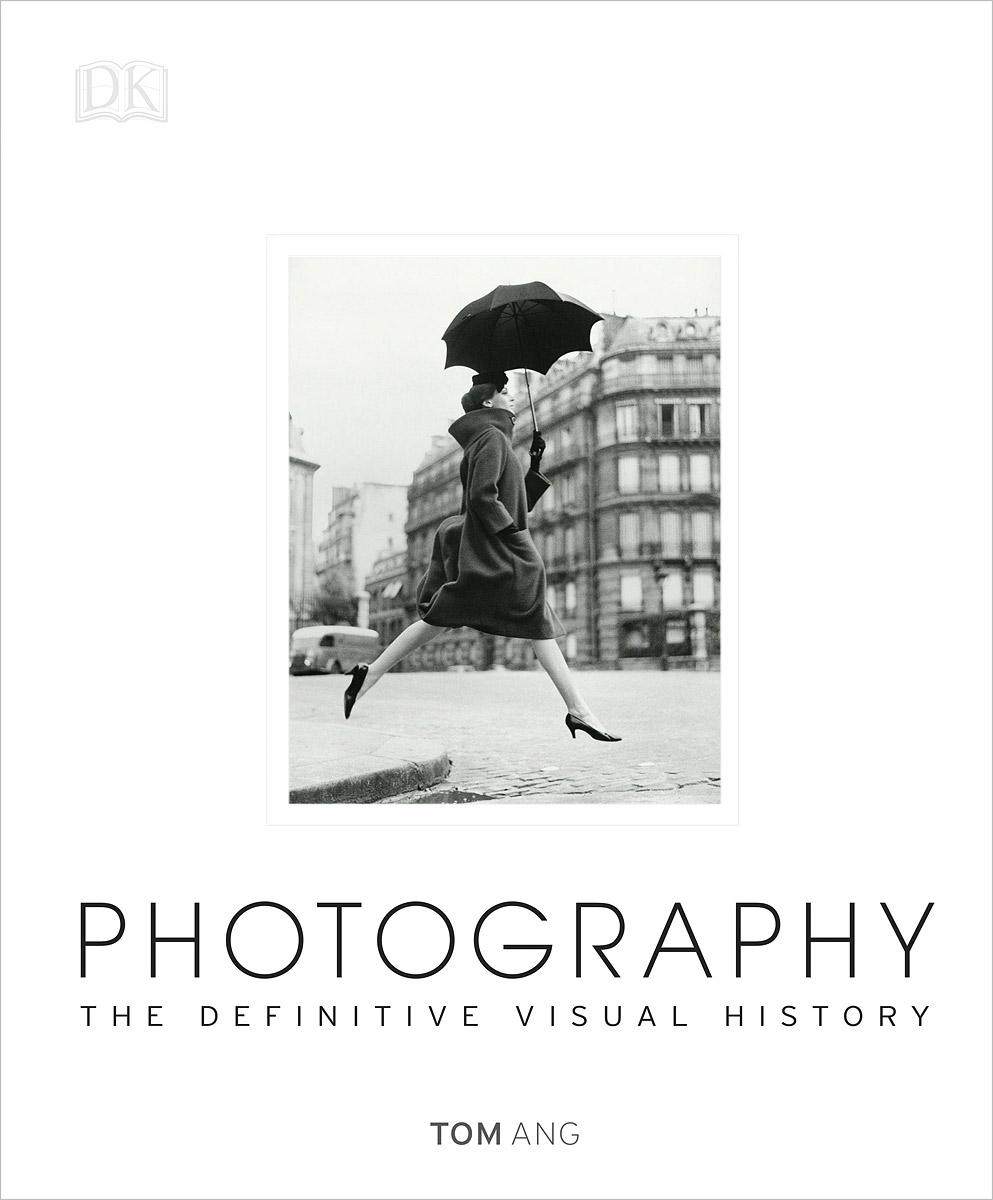 Photography: The Definitive Visual History italian visual phrase book