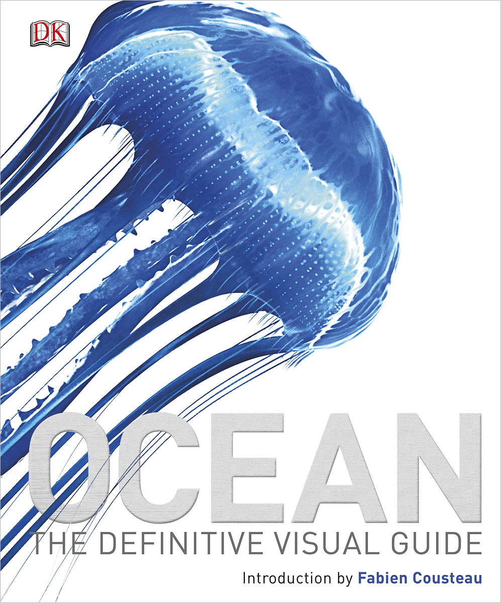 Ocean: The Definitive Visual Guide baricco a ocean sea