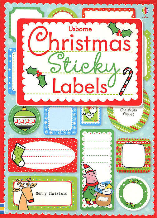 Christmas Sticky Labels christmas envelopes sticker and pop up cards set 1set 10pcs cards 10pcs envelopes 1 sheet seal sticker