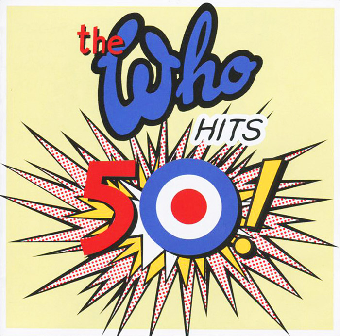 The Who The Who. Hits 50! the who maximum who the unauthorised biography of the who