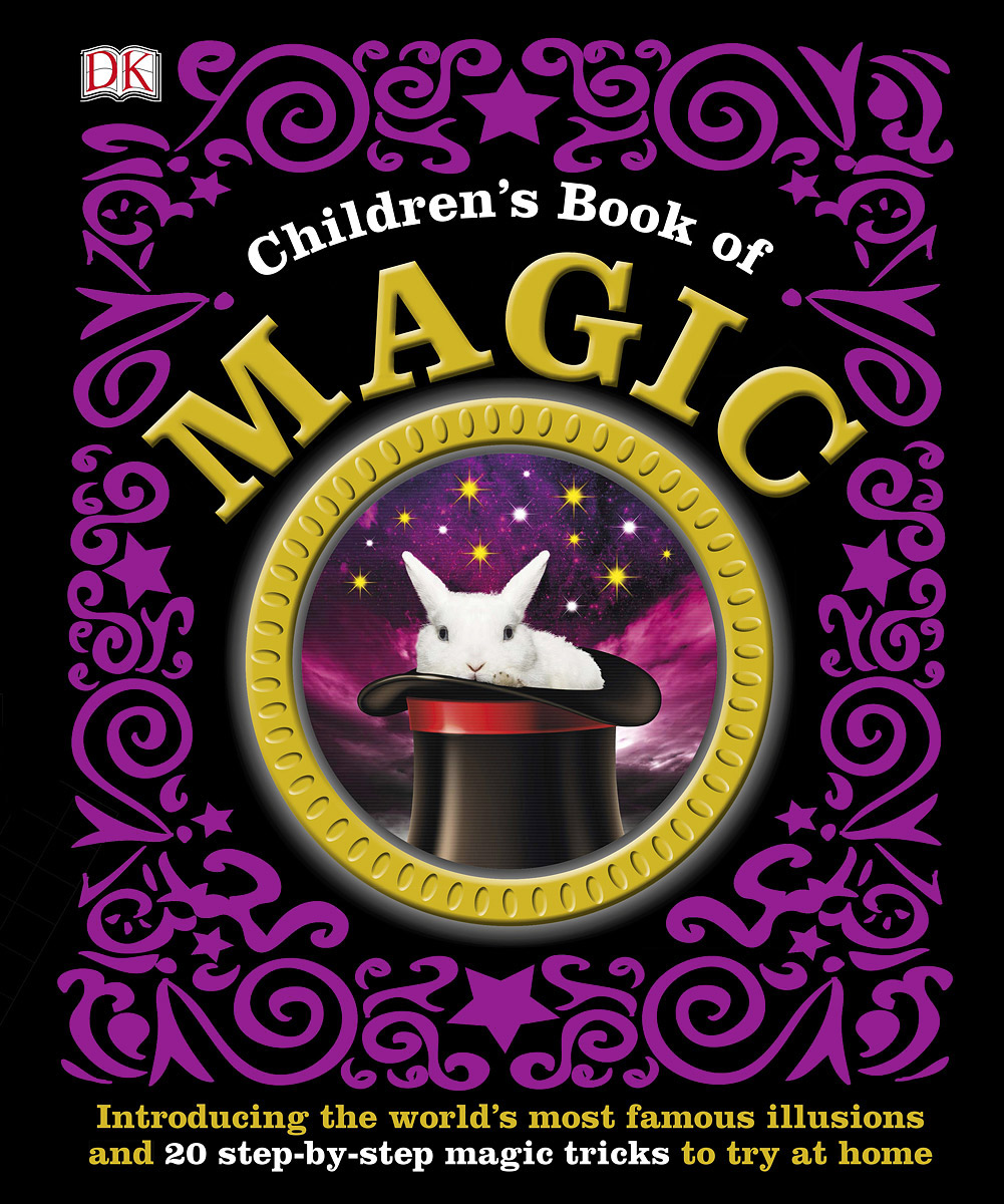 Купить Children's Book of Magic