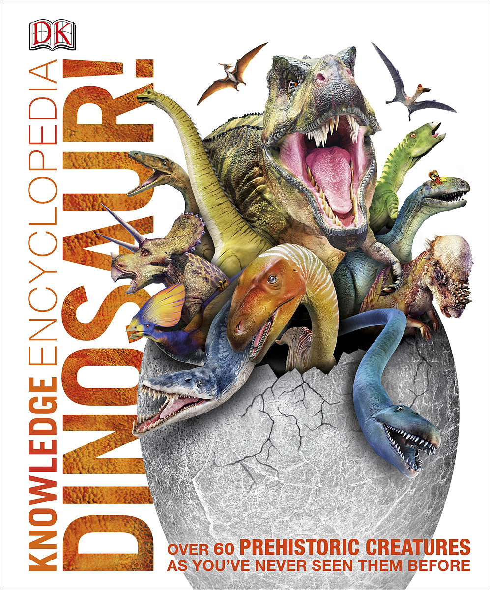 Knowledge Encyclopedia Dinosaur! the amazing world of gumball mad libs