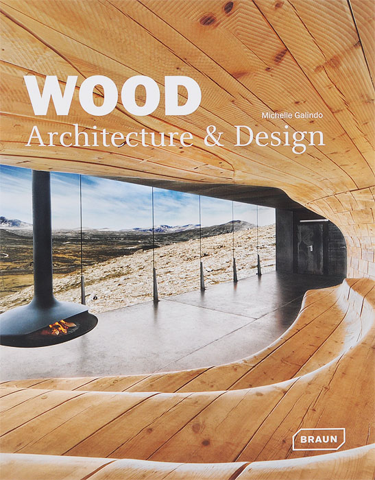 Wood Architecture & Design architecture in use