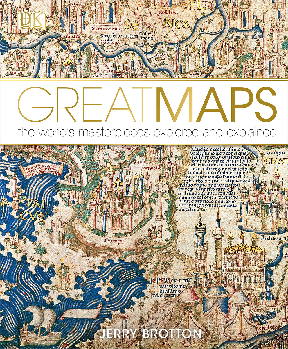 Great Maps fancy creative 1 6 40