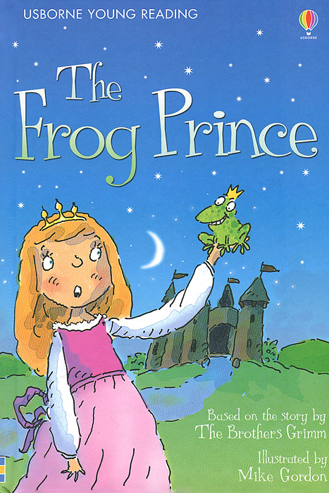 The Frog Prince the brothers grimm sleeping beauty teacher s edition