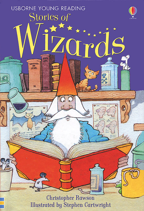 Stories of Wizards stories of wizards and witches