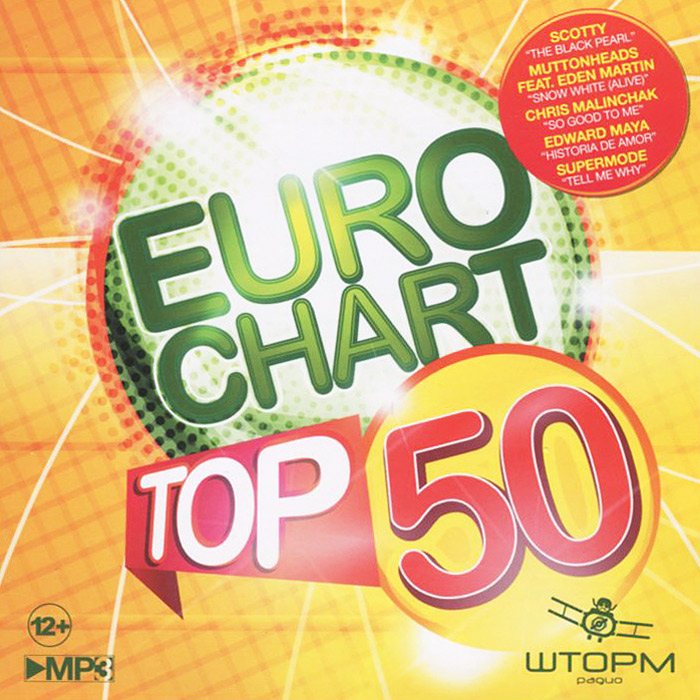 Muttonheads,Eden Martin,Scotty,Storm Queen,CJ Stone,DJ Kuba,Anise K,E-partment,Chris Malinchak,DJ Fresh Eurochart Top 50 (mp3) dj v lays dj v lays never ever 2 mp3