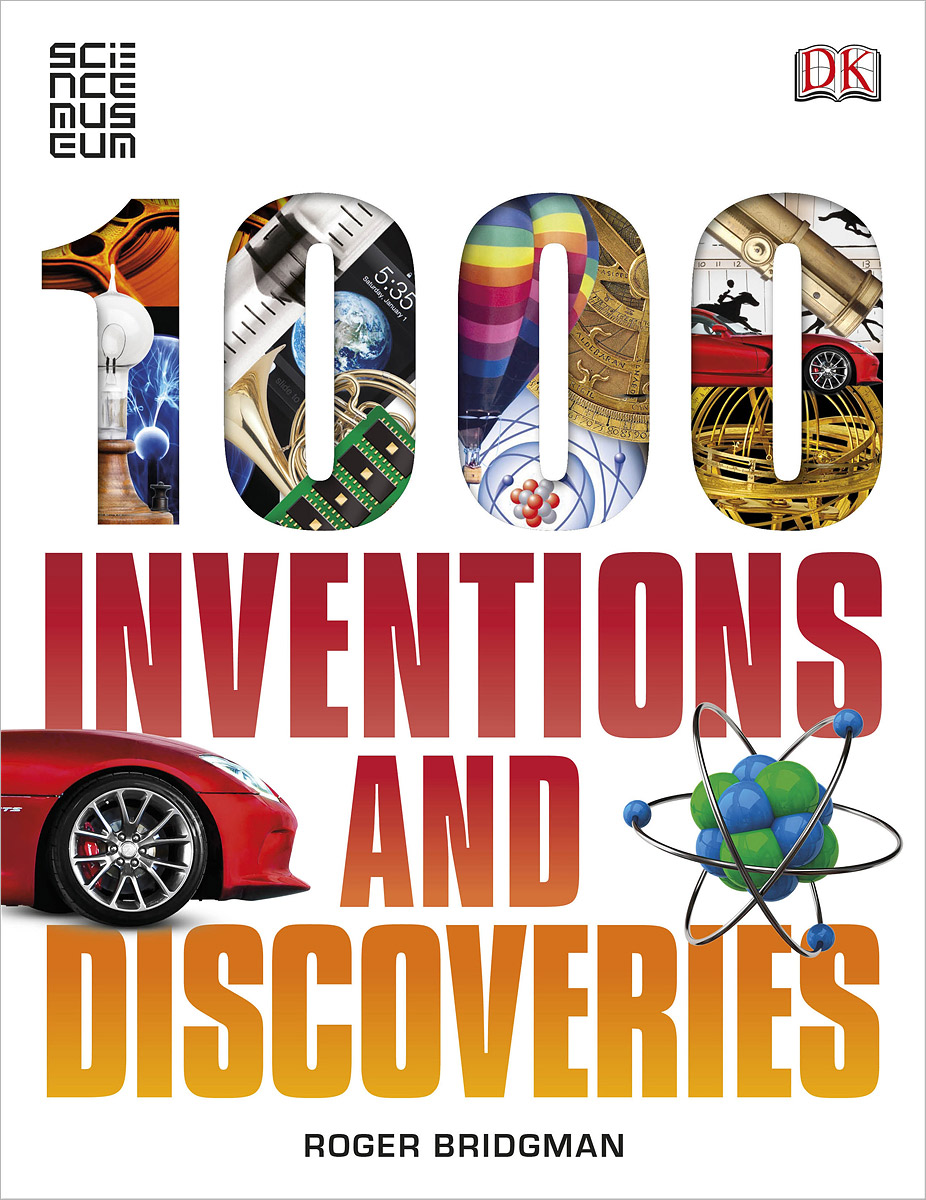 1000 Inventions and Discoveries inventions that changed the world level 4 cd