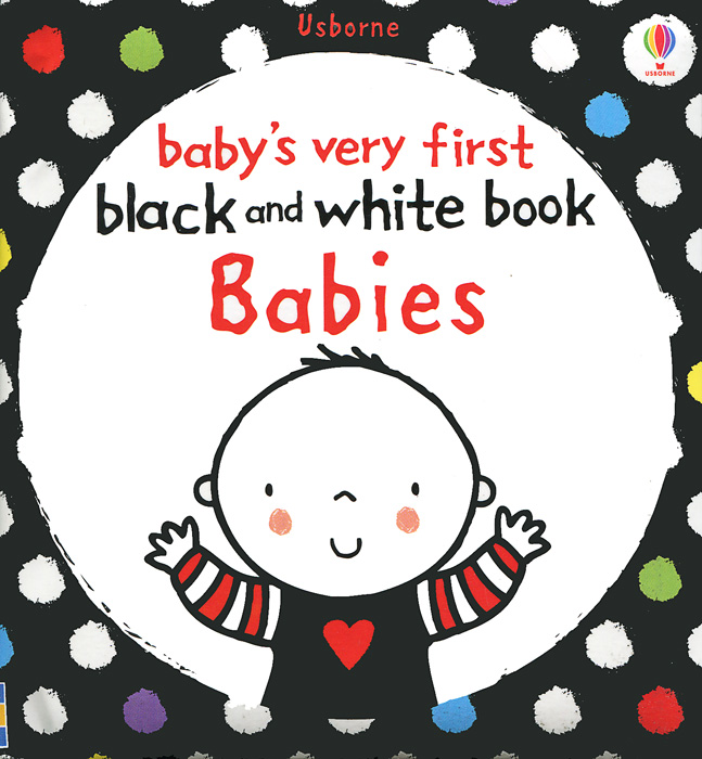 Baby's Very First Black and White Books: Babies baby s very first slide and see farm