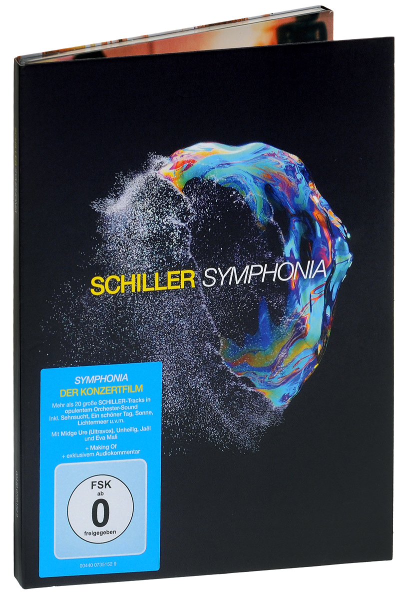 Schiller. Symphonia