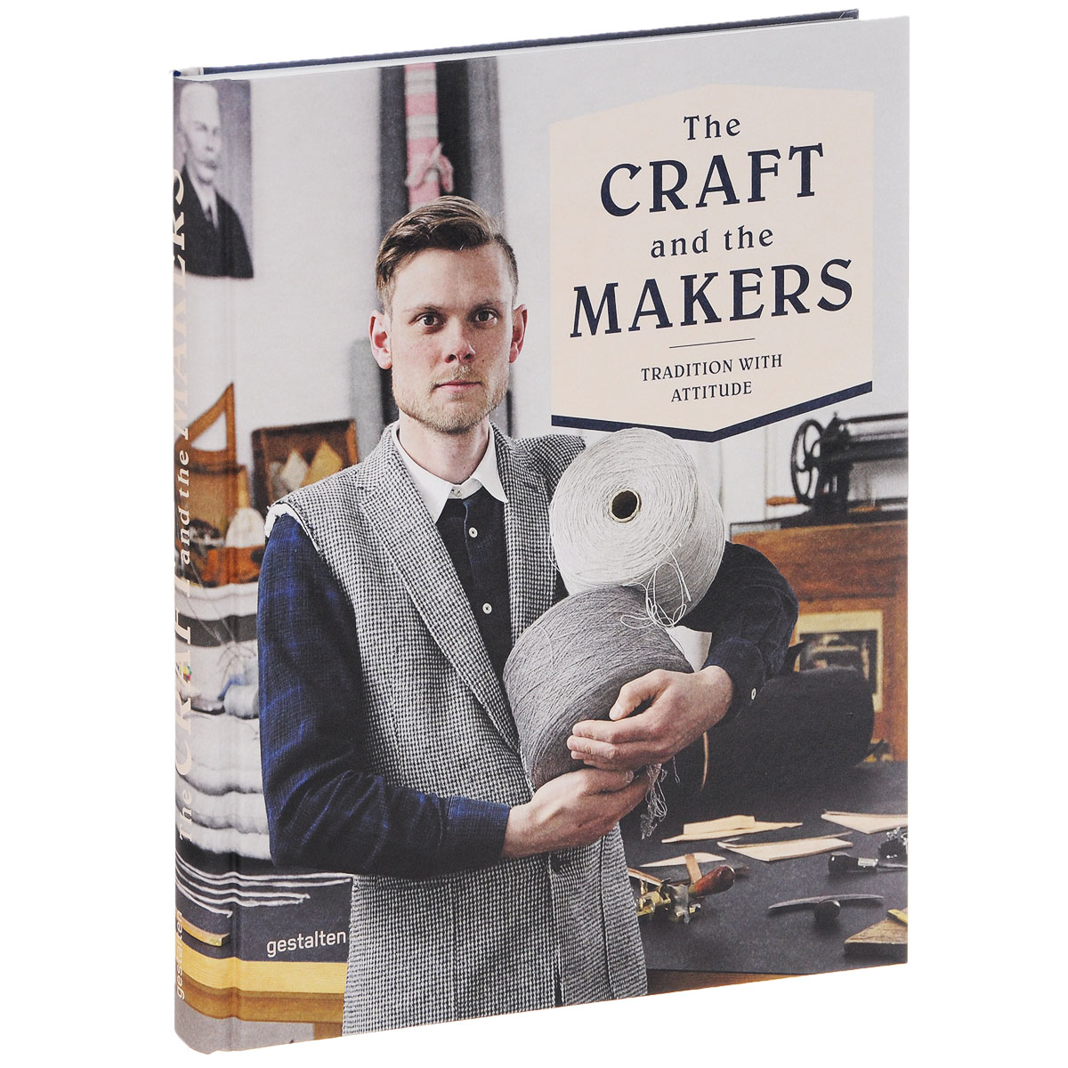 The Craft and the Makers: Between Tradition and Attitude seeing things as they are