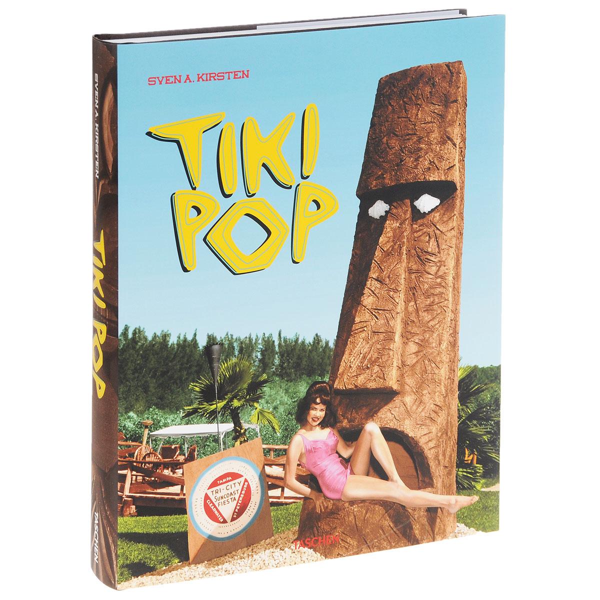 Tiki Pop: America Imagines its own Polynesian Paradise imagines – philostratus the younger – imagines l256 trans fairbanks greek