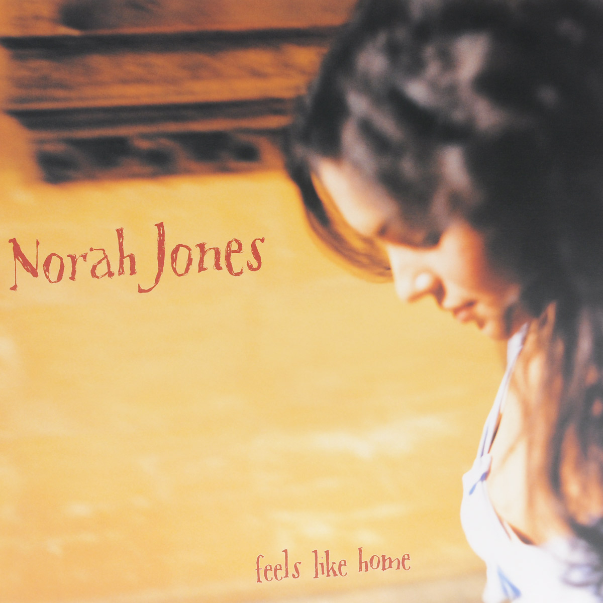 Norah Jones. Feels Like Home (LP)