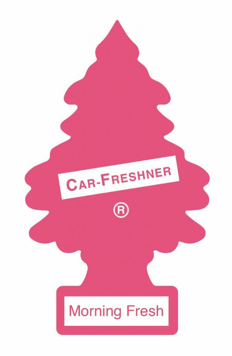 Освежитель Car-Freshner Елочка. Утренняя свежестьU1P-10228-RUSSОсвежитель Car-Freshner Елочка. Утренняя свежесть эффективно нейтрализует посторонние запахи и наполняет воздух приятным насыщенным ароматом утренней свежести. Подвесьте освежитель за шнурок в любом удобном месте - в салоне автомобиля, дома или в офисе - и получайте удовольствие! Характеристики: Материал: картон. Размер освежителя:7 см x 11,5 см. Производитель:США. Артикул:U1P-10228-RUSS.