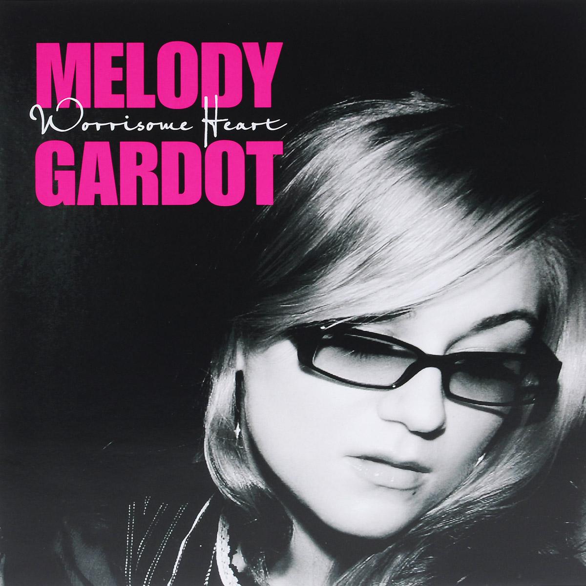 Мелоди Гардо Melody Gardot. Worrisome Heart (LP) saucony кроссовки saucony jazz lowpro blue white 10