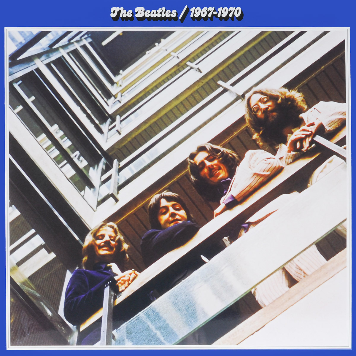"""The Beatles"" The Beatles. One (2 LP)"