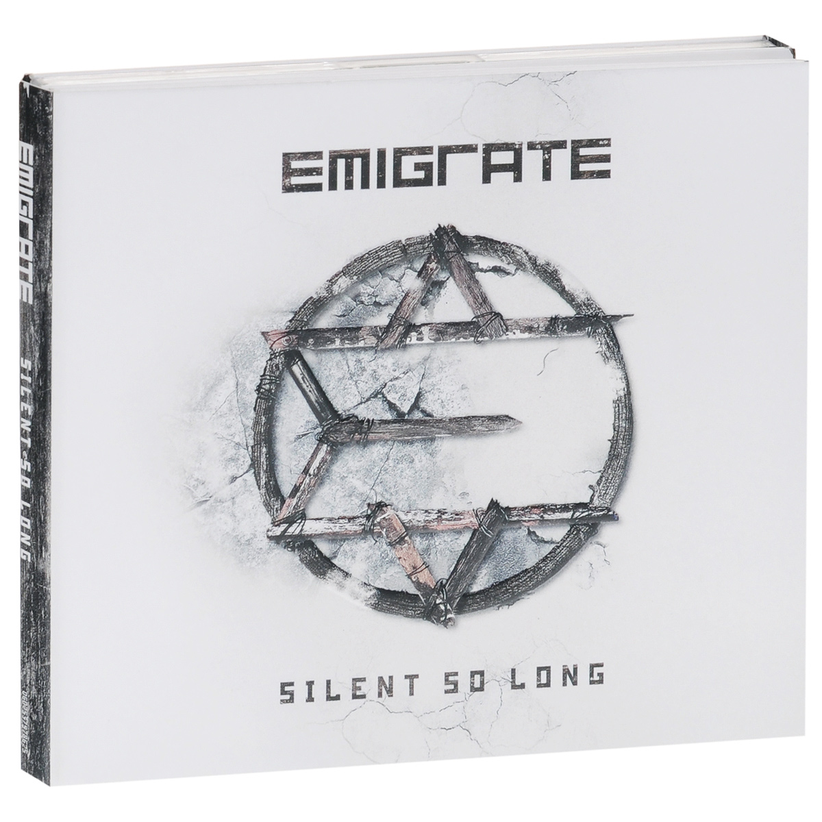 Emigrate. Silent So Long