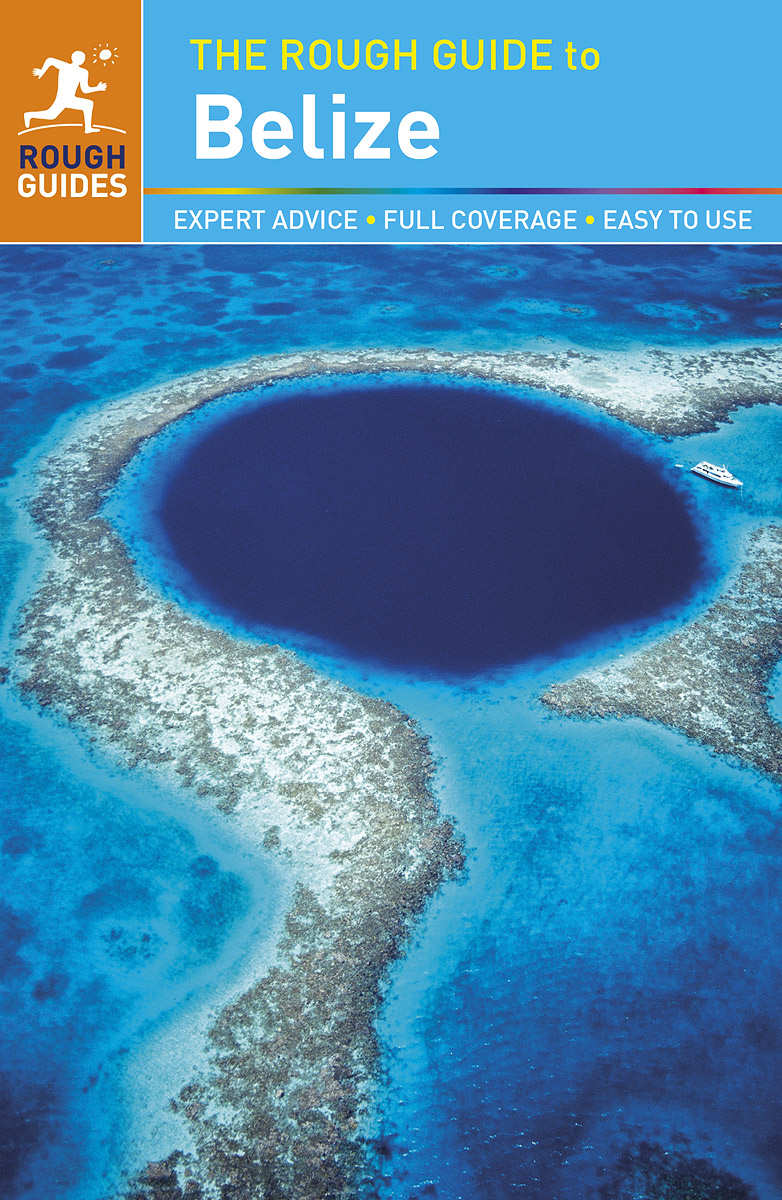 The Rough Guide to Belize rough guide phrasebook greek