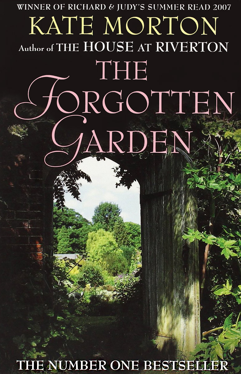 The Forgotten Garden the lonely polygamist – a novel