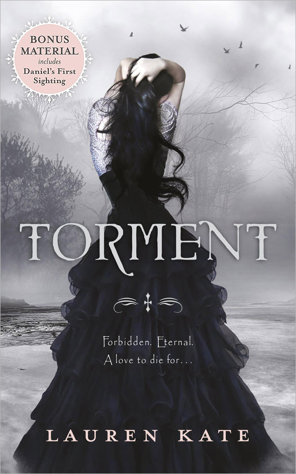 Torment what she left
