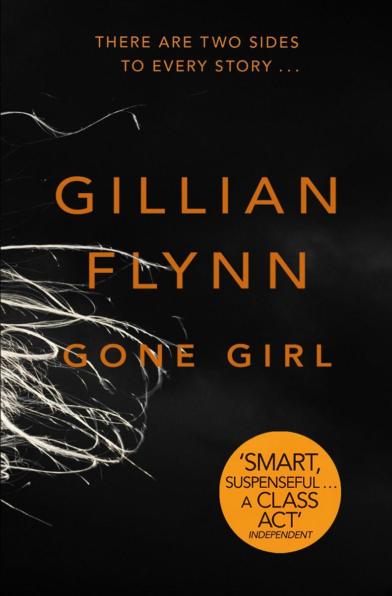Gone Girl what she left