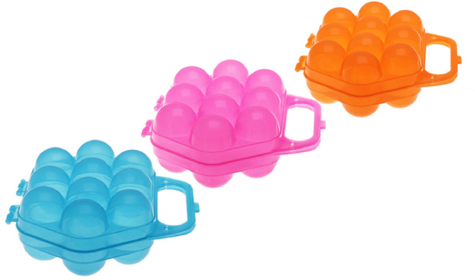 Контейнер для яиц на 10шт.2205Контейнер для яиц на 10шт.